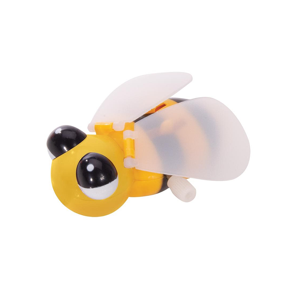 Wind Up Buzzy Bee