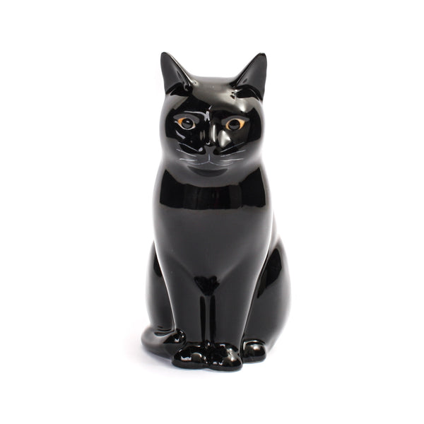 Quail Cat Lucky Money Box