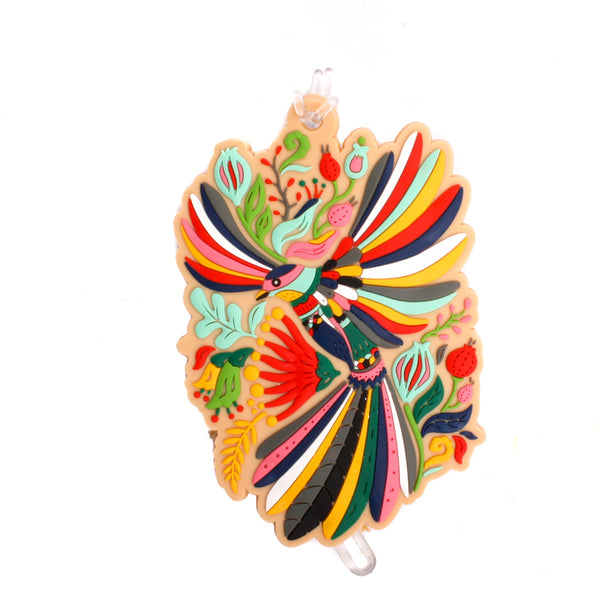 Tofutree Luggage Tag Flying Fantail