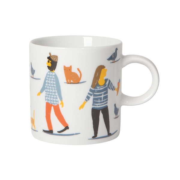 Danica People Person Mug