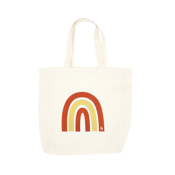 Iko Iko Simple Tote Talula Rainbow