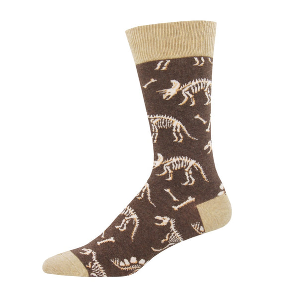Socksmith Socks Mens Can You Dig it