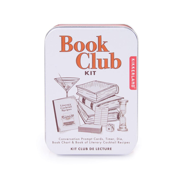 Book Club Kit