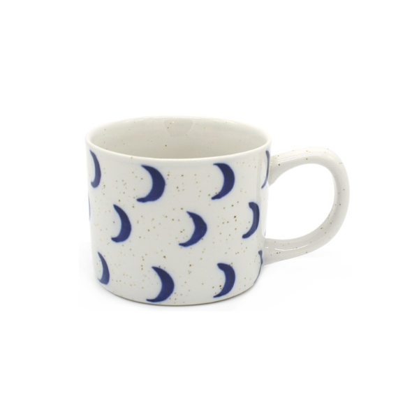 Speckled Mug Moon