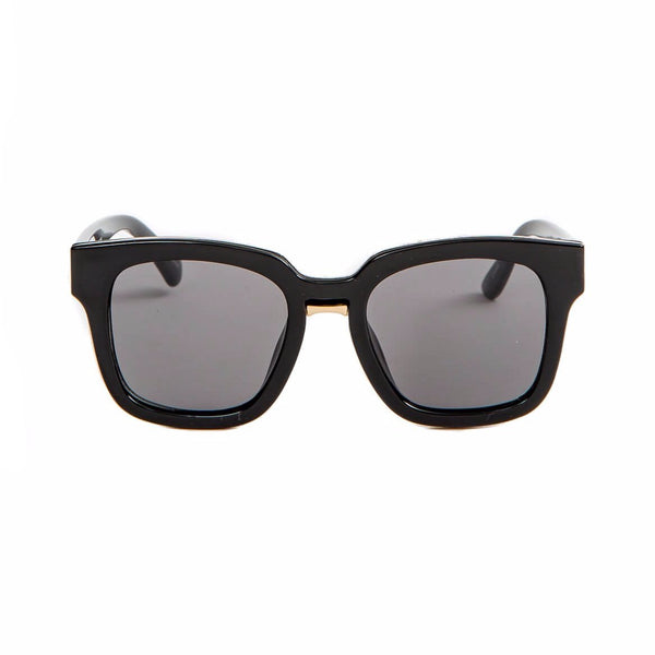 Stella Gemma Sunglasses Coco Black Gold