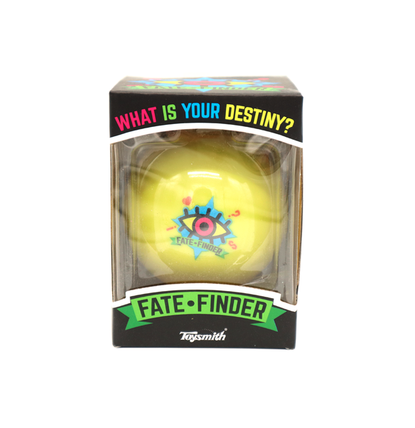 What is Your Destiny Fate Finder
