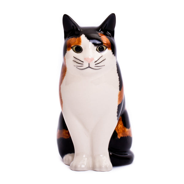 Quail Eleanor Cat Money Box