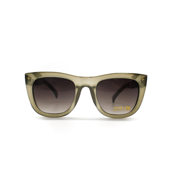 Stella + Gemma Sunglasses Nice Grey