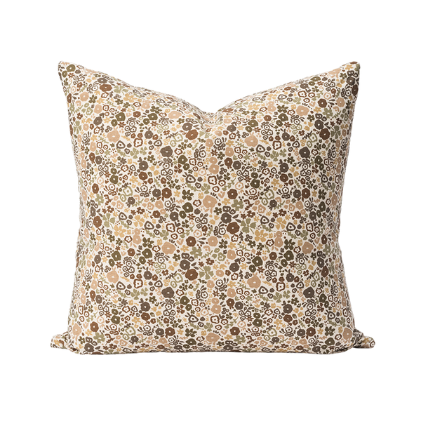 Citta Wildflower Cushion Cover Multicolour