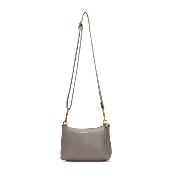 Go Ask Alice Janis Festival Bag Dark Grey