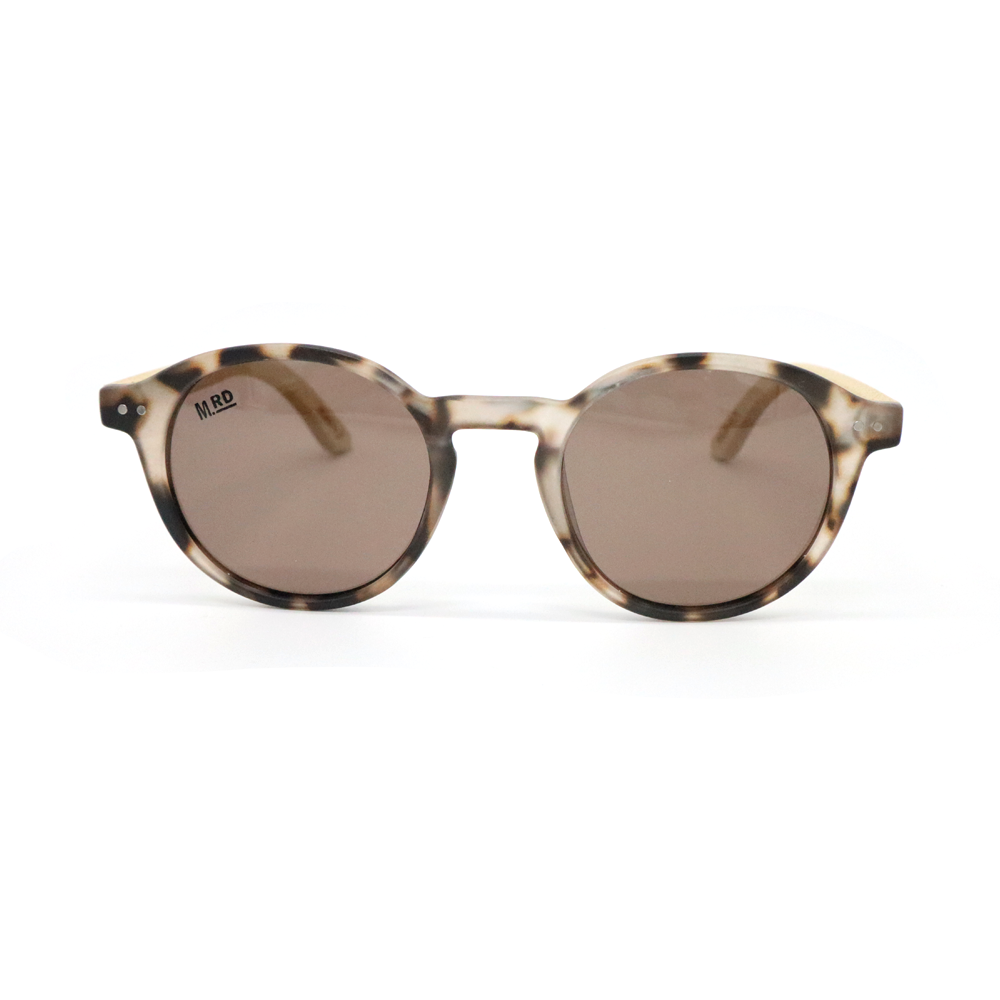 Moana Road Sunnies Doris Day Tortoiseshell