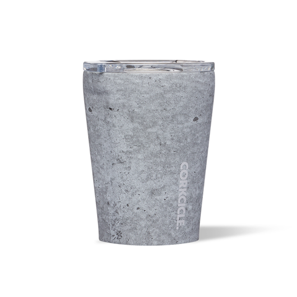 Corkcicle Tumbler 12oz Concrete