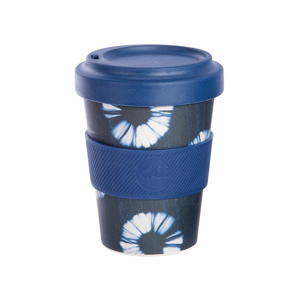 Bamboo eCup Tie Dye Print Assorted