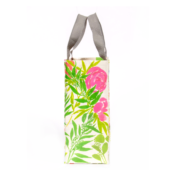 Blue Q Handy Tote Flower Garden