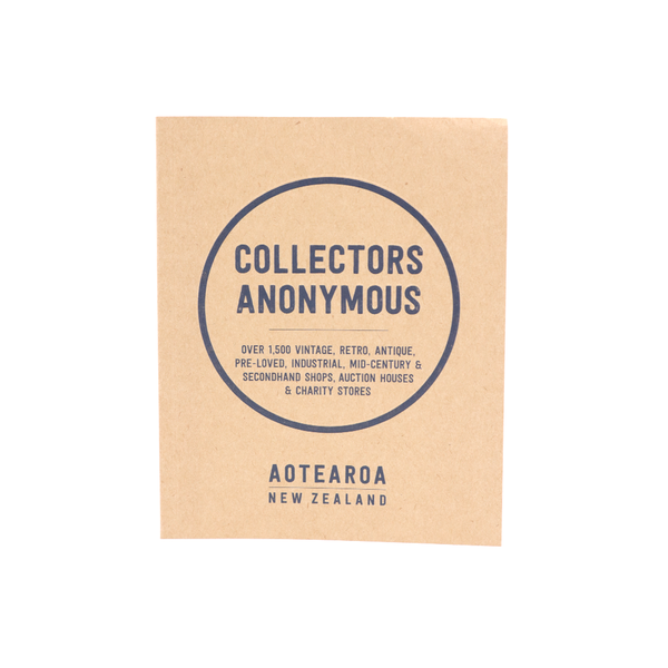 Collectors Anonymous