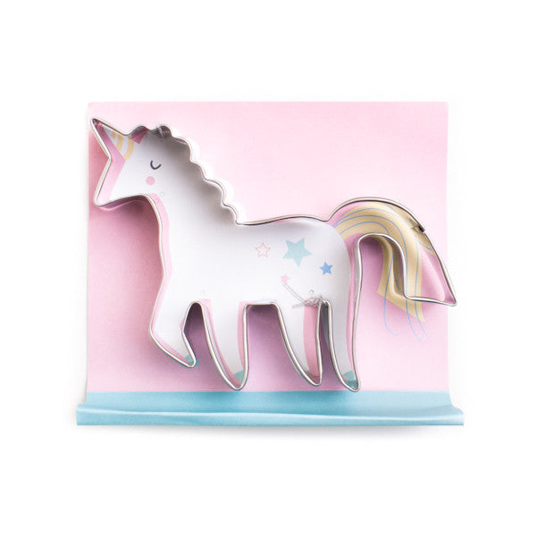 Meri Meri Cookie Cutter Unicorn