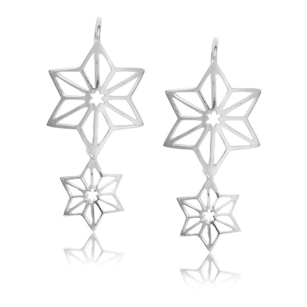 Kerry Rocks Asteri Earrings