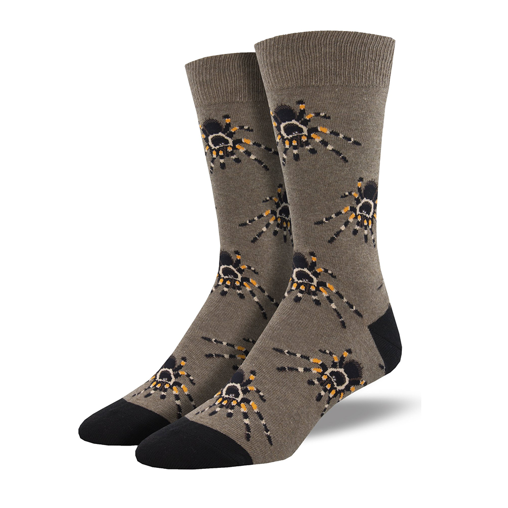 Socksmith Socks Mens Tarantula