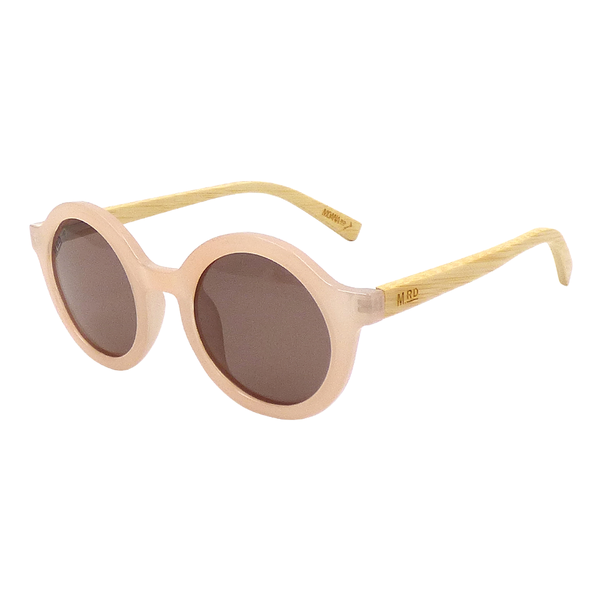 Moana Road Sunnies Ginger Rogers Pink