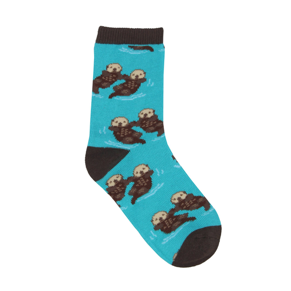 Socksmith Socks Kids Significant Otter
