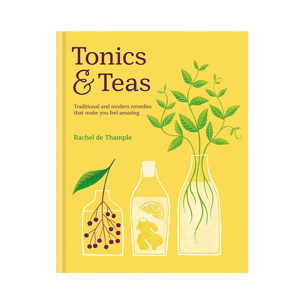 Tonics and Teas
