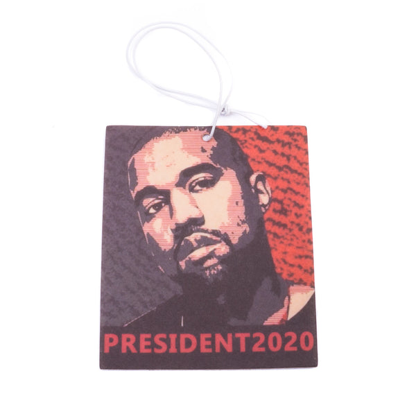 Pro and Hop Air Freshener President