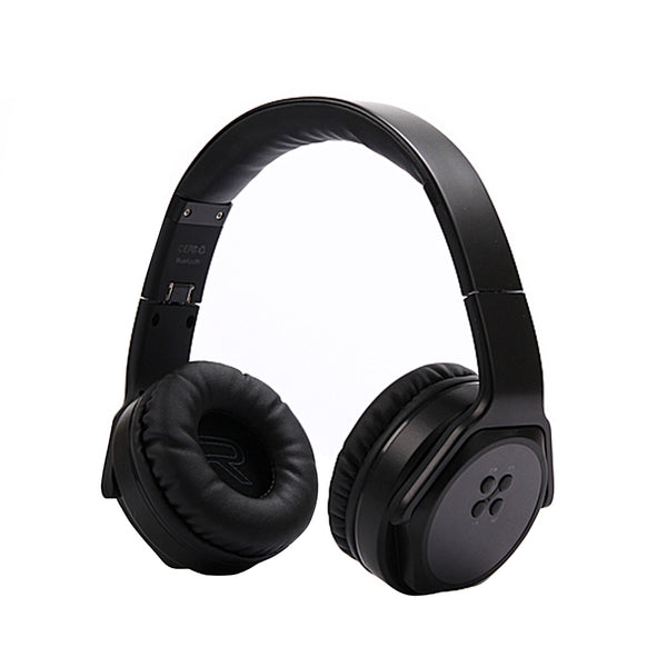 Moana Road Nga Taringa 2.0 Headphones Black