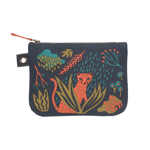 Danica Studio Empire Zipper Pouch Large