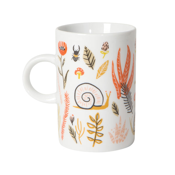 Danica Small World Mug