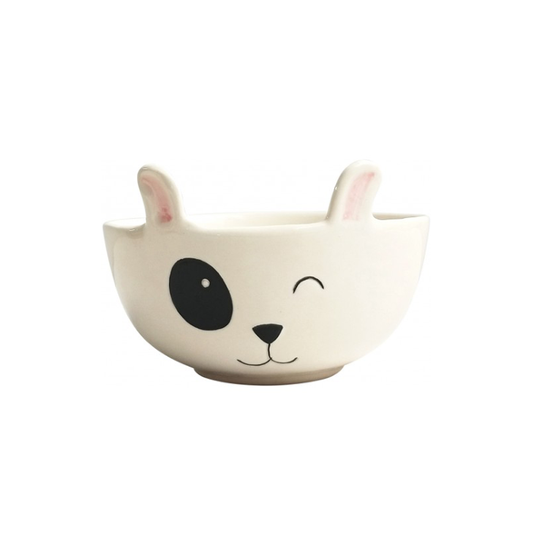 Little Dog Bowl