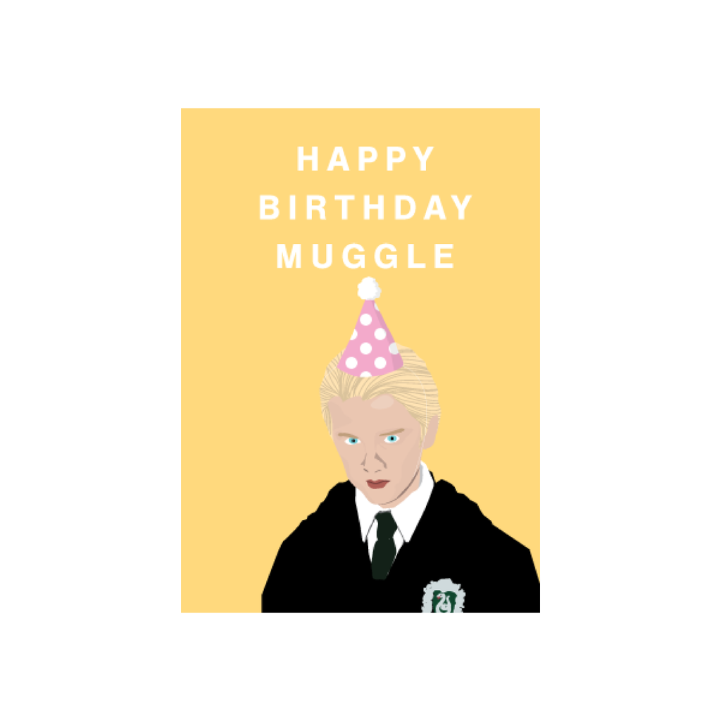 Iko Iko Pop Culture Card Muggle