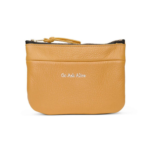 Go Ask Alice Polly Purse Yolk
