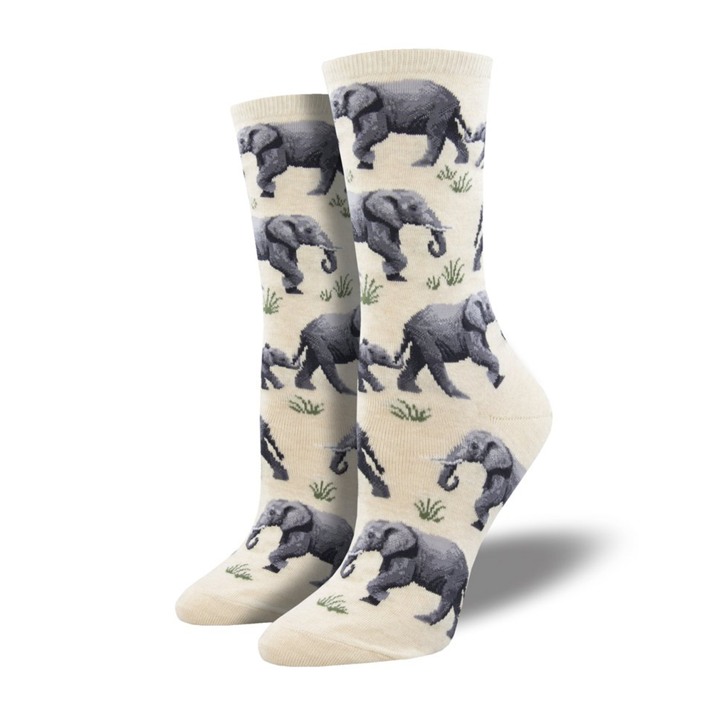 Socksmith Socks Womens Raising a Herd