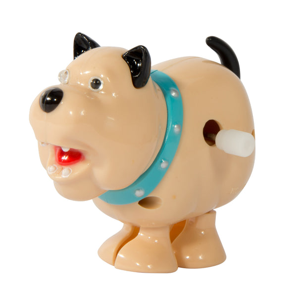 Wind Up Dog