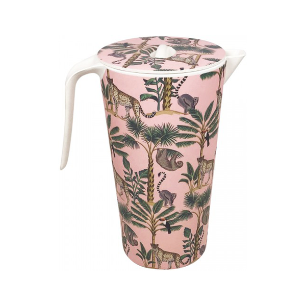 Bamboo Jug 1.2L Wild Jungle