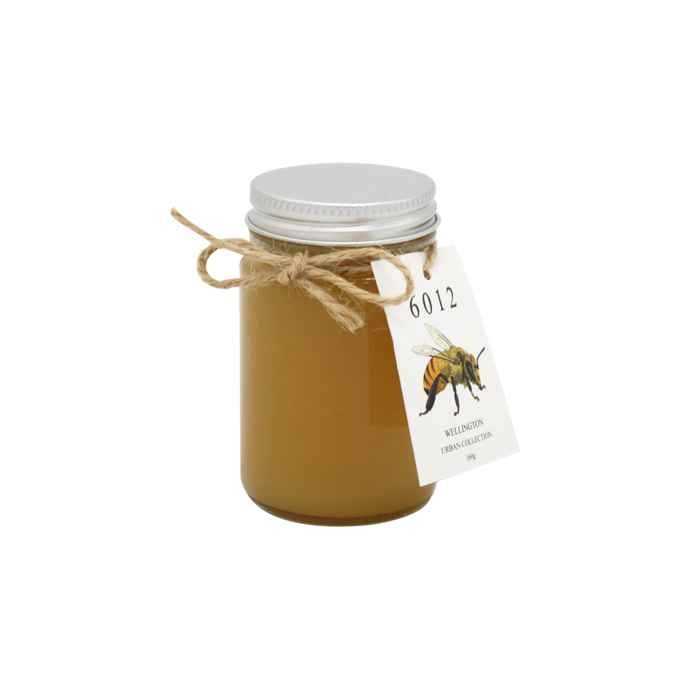 Earthend Wadestown Honey 160g