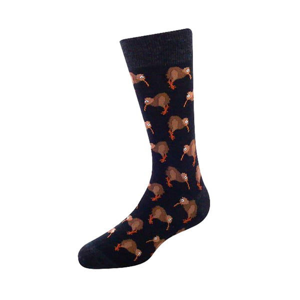 Claro Design Socks Kiwi