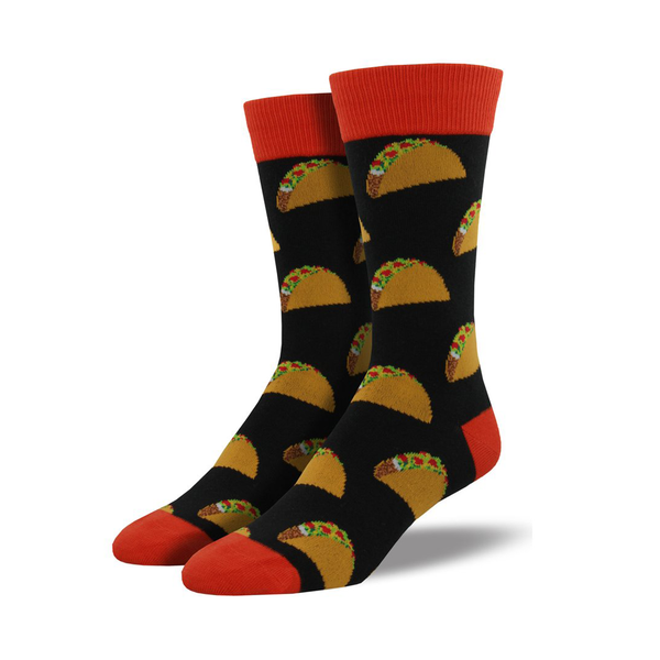Socksmith Socks Mens Tacos