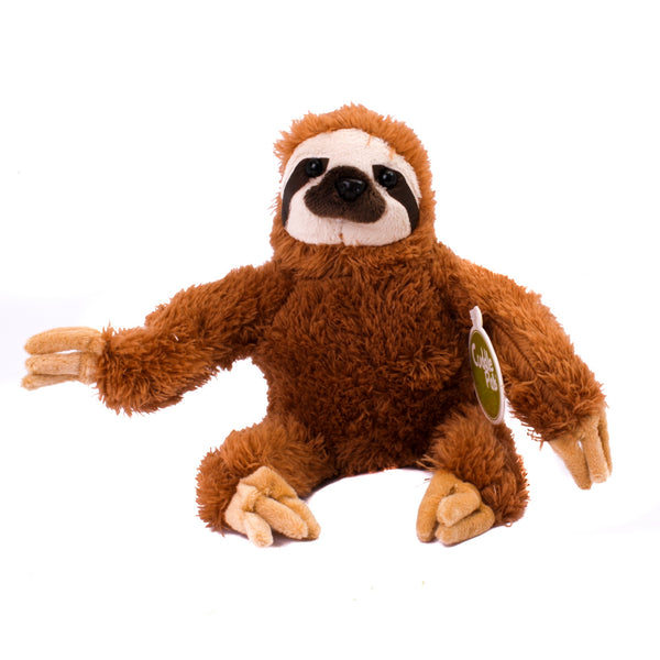 Cuddle Pals Sloth Soft Toy
