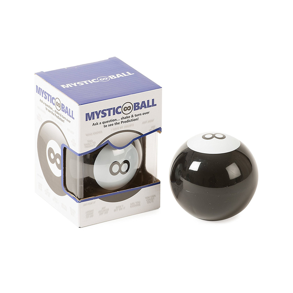 Funtime Mystic Infinity 8 Ball