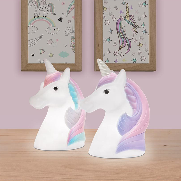 Illuminate Fantasy Unicorn LED Light Assorted