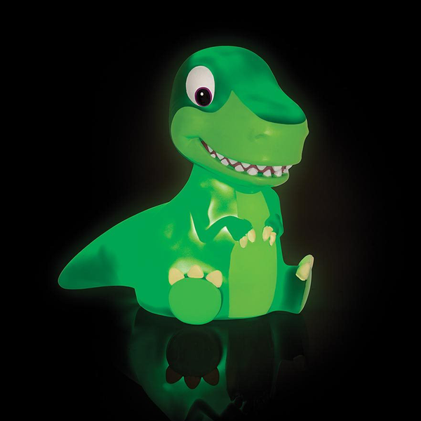 Illuminati T Rex Night Light