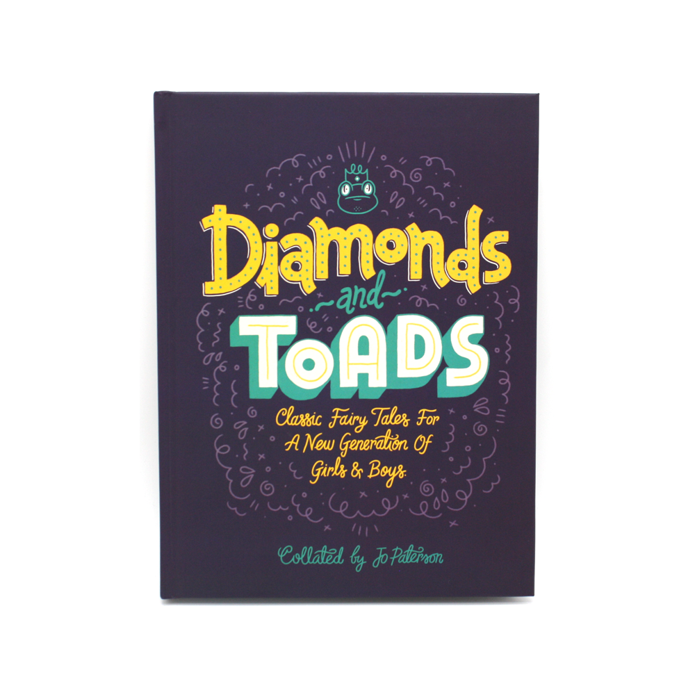 Diamonds and Toads