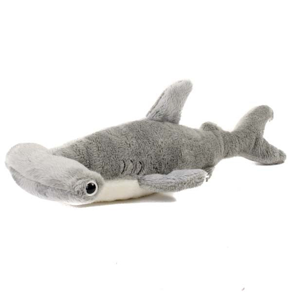 Cuddle Pals Hammerhead Soft Toy