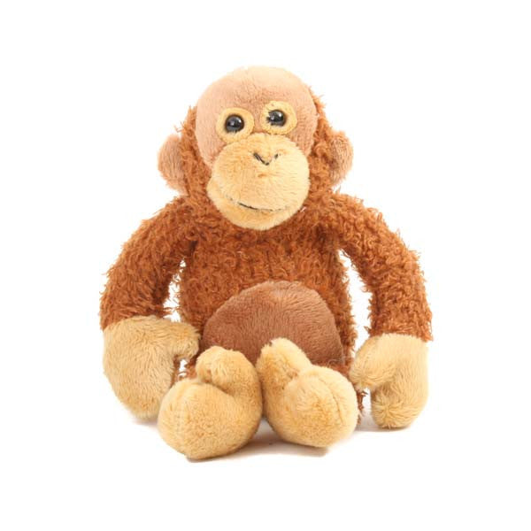 Cuddle Pals Orangutan Soft Toy