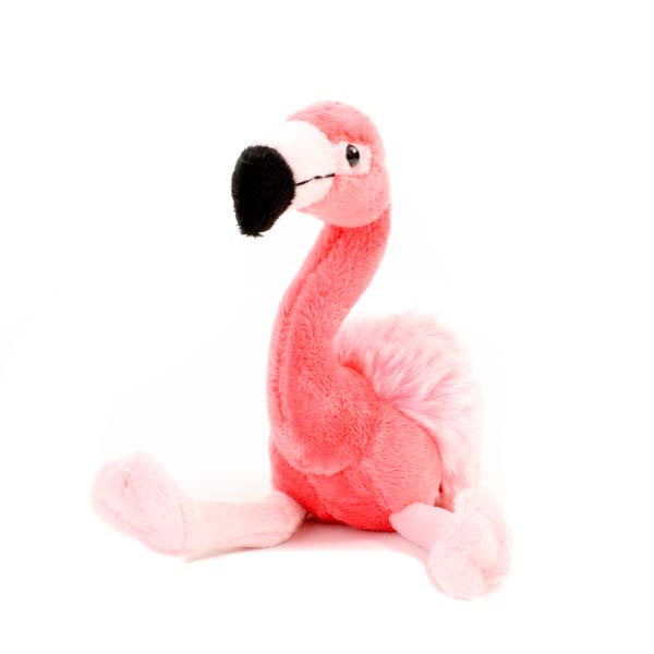 Cuddle Pals Flamingo Soft Toy