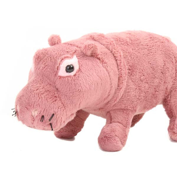 Cuddle Pals Hippo Soft Toy