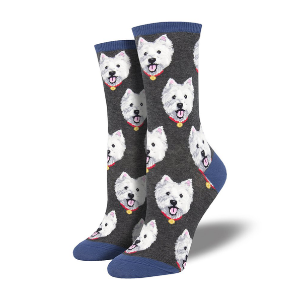Socksmith Socks Womens Westies
