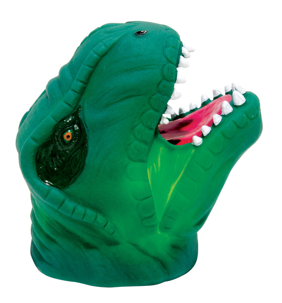 Illuminate T Rex Head LED Light