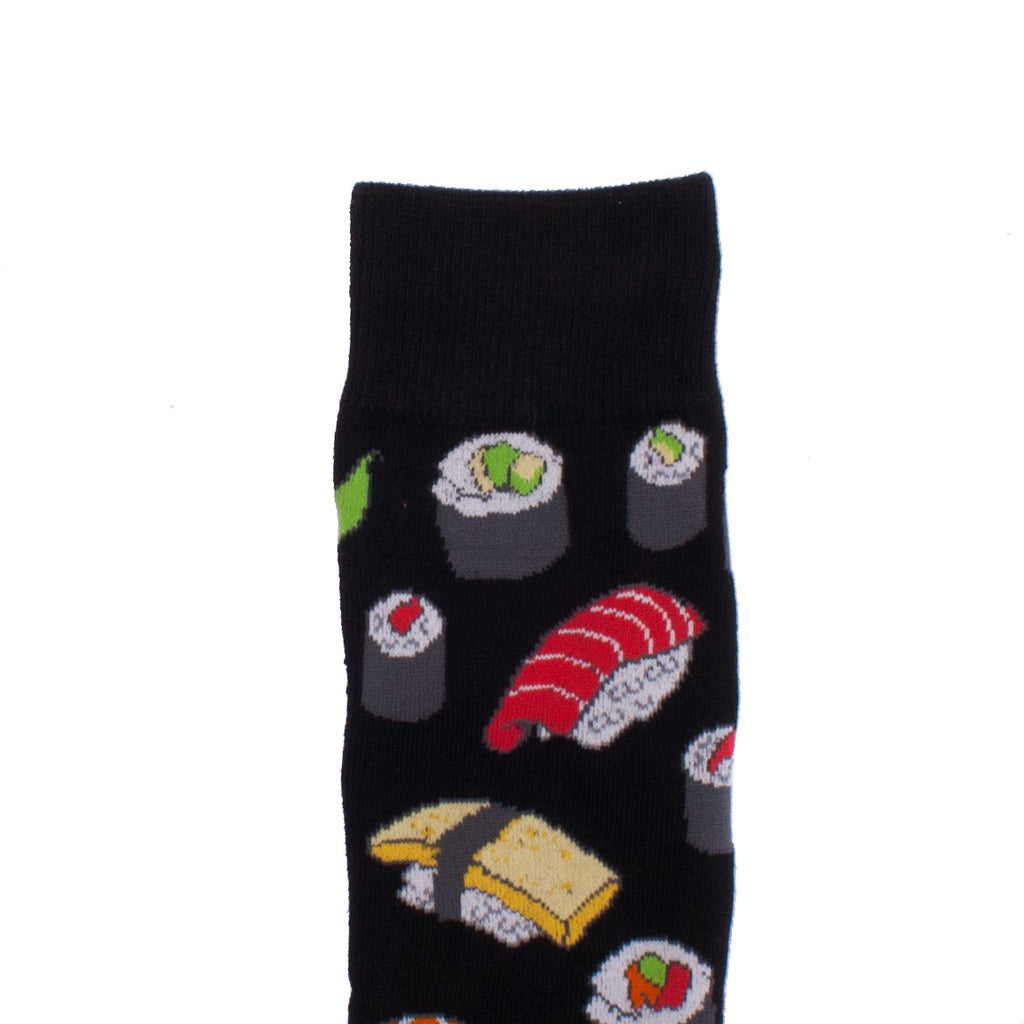 Socksmith Socks Mens Sushi